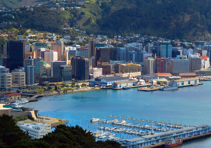 Letter to RBNZ: Issues in the NZ non-bank sector due to COVID-19