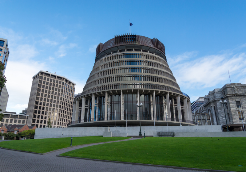 Letter to NZ Ministry of Business regarding non-bank lenders & COVID-19