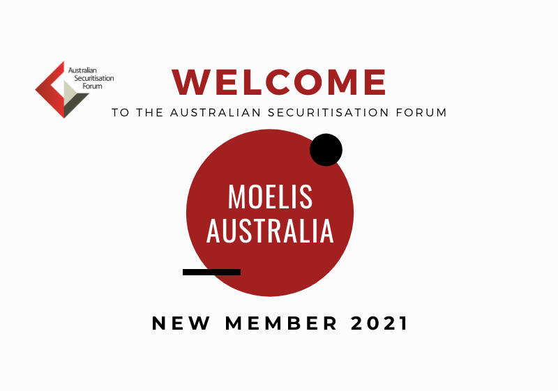 Welcome to the ASF: Moelis Australia